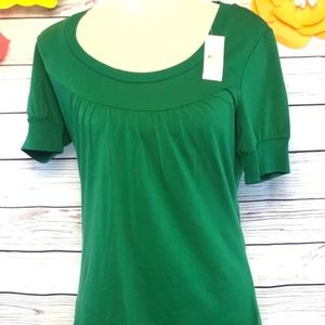LOFT T-SHIRT WOMEN SIZE M, NEW